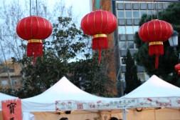 Feria del Año Nuevo Chino