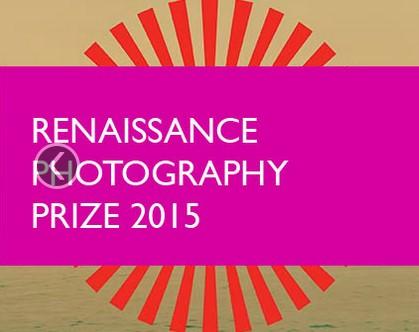 RENAISSANCE PHOTOGRAFY PRIZE
